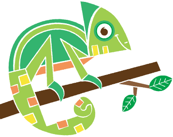 chameleon-contact-left