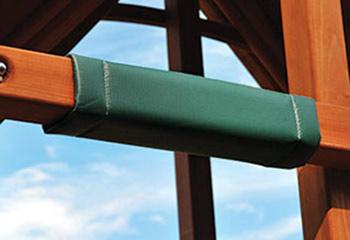 rail-cushion